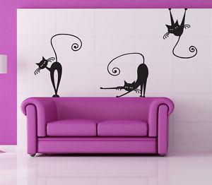 Indigit dove la tecnologia incontra il colore - Decorazioni stencil murali ...